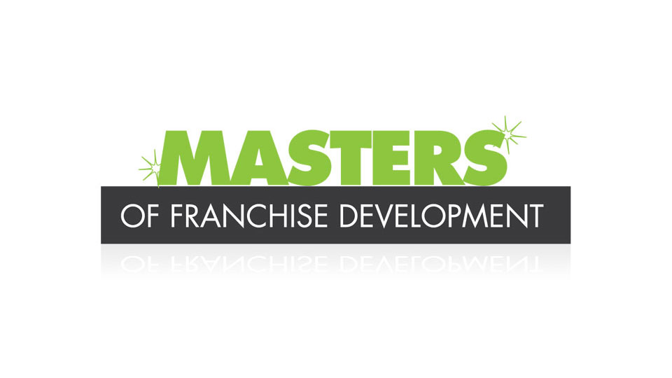 Masters of Franchise Development